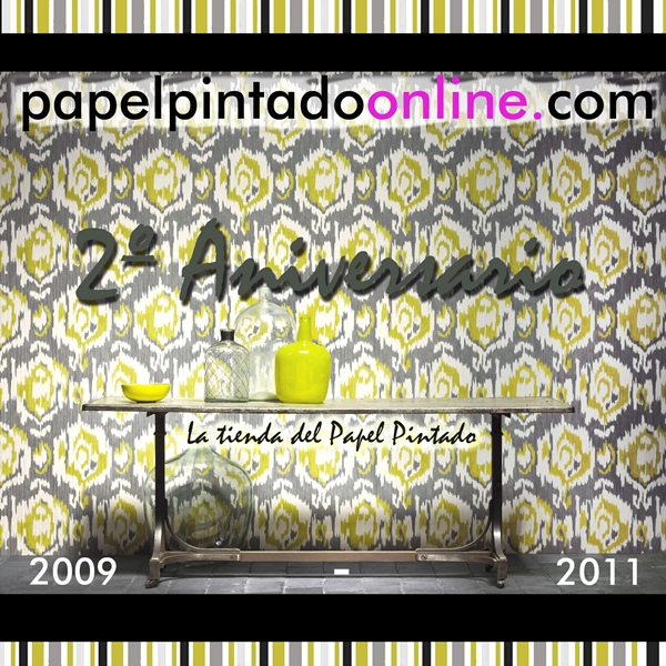 Decorci n papelpintadoonline - Papel pintado online ...