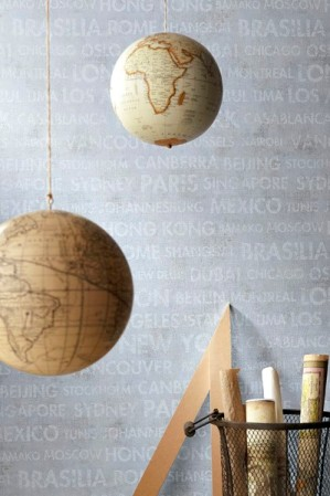 Tienda papel pintado papelpintadoonline for Papel pintado ciudades