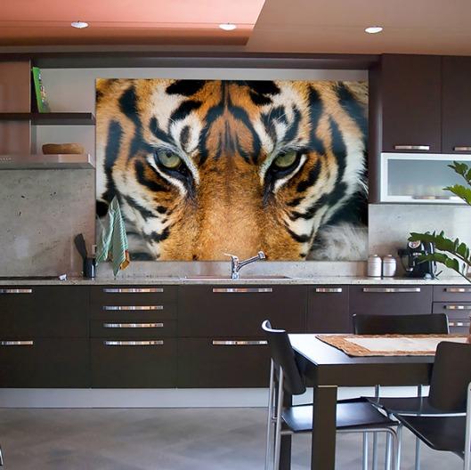 Fotomural Giant Art Tigre 608