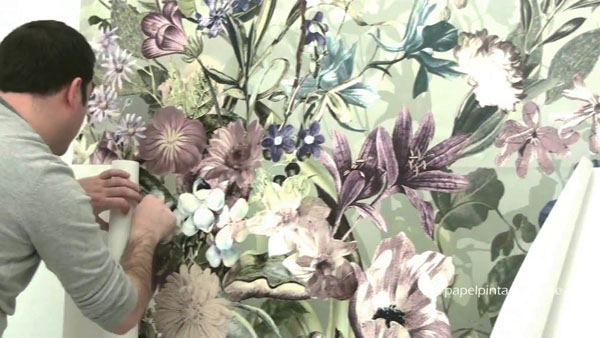 Papel pintado papelpintadoonline - Fotomurales national geographic ...
