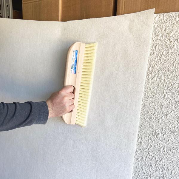 Papel pintado para gotelé